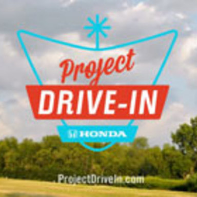 Project Drive-in