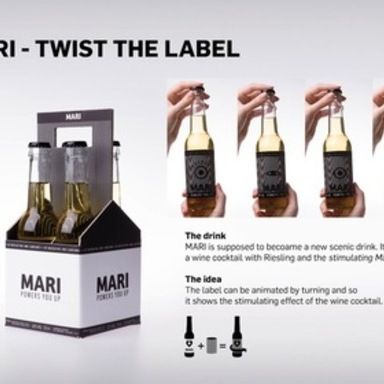 Twist the Label