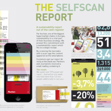 The Selfscan Report