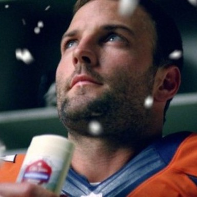 NFL Campaign: Unnecessary Freshness
