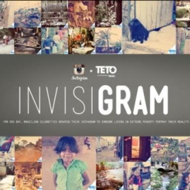 Invisigram