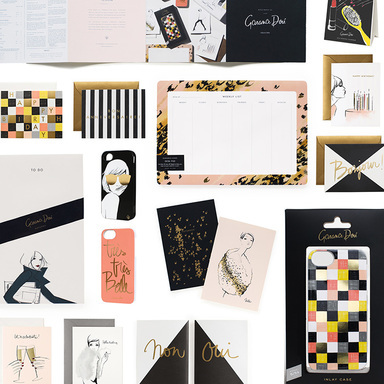 Stationery and Gift Collection