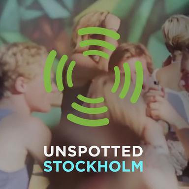 Unspotted Stockholm
