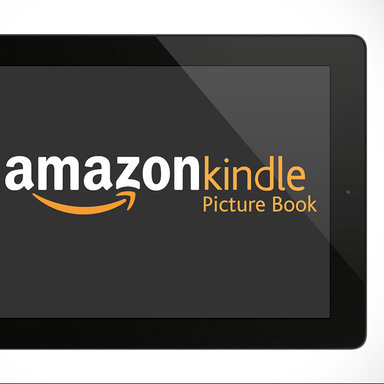 Amazon Kindle Picture Book