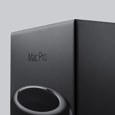 Mac Pro Packaging