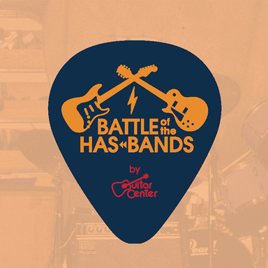 Battle of the Has-Bands