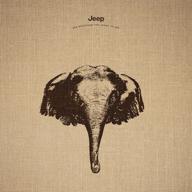 Elephant & Swan