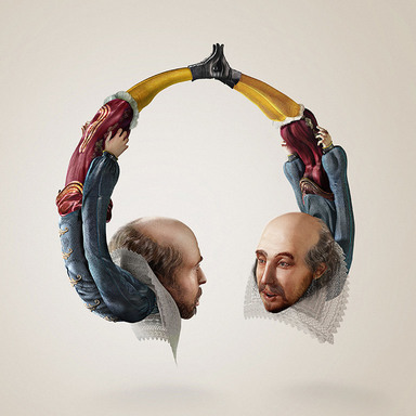 Author Headphones