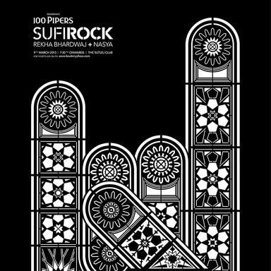Sufi Rock