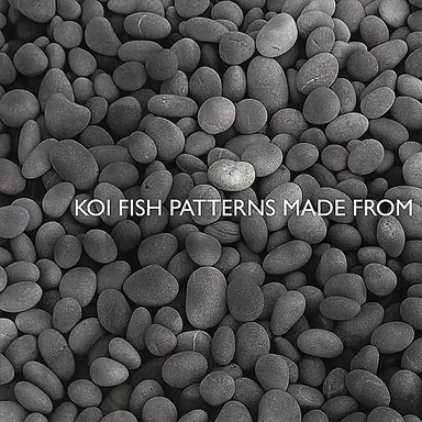 Koi Fish Feed Invite
