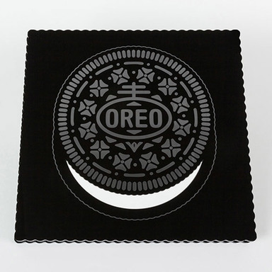 Oreo Wonderfilled Book