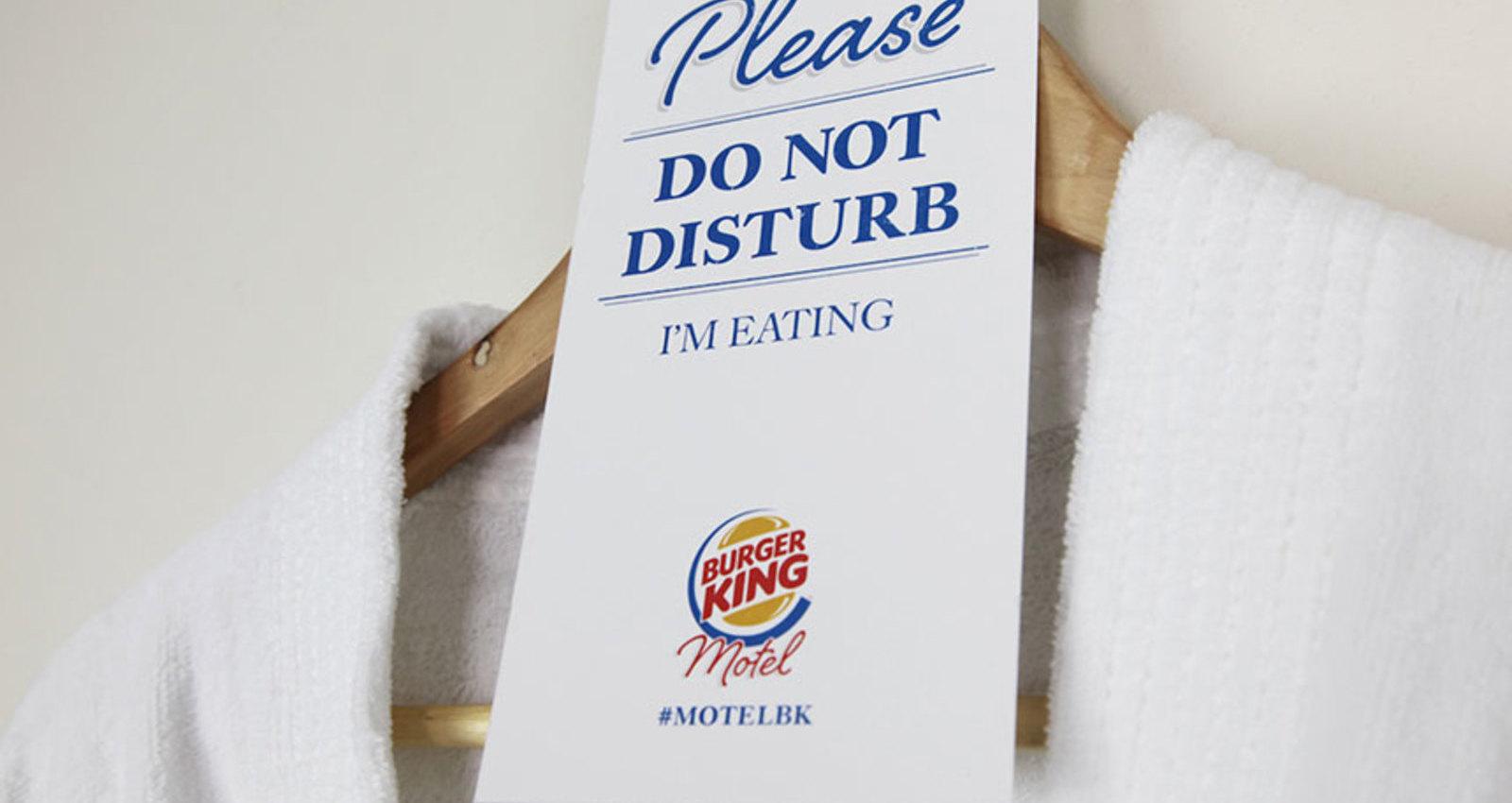 Motel Burger King