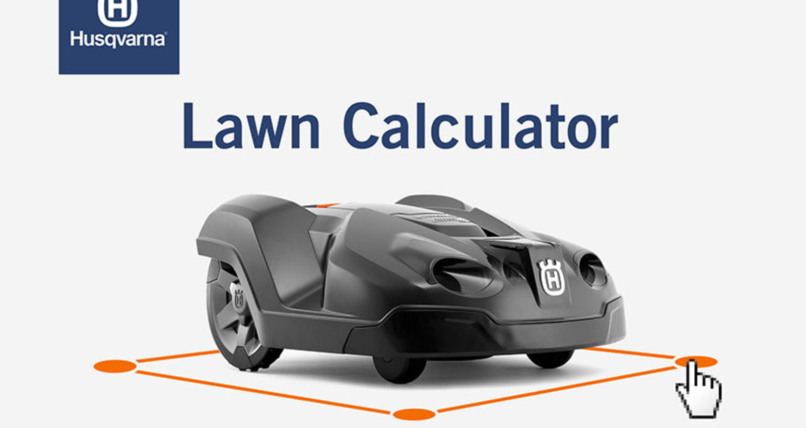Calculate your lawn