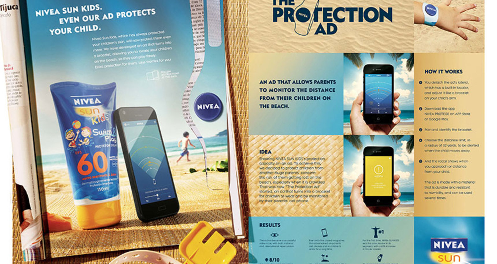 PROTECTION AD