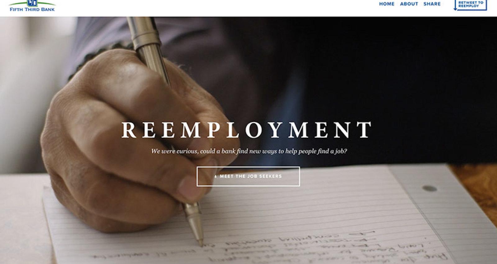 Re-Employment
