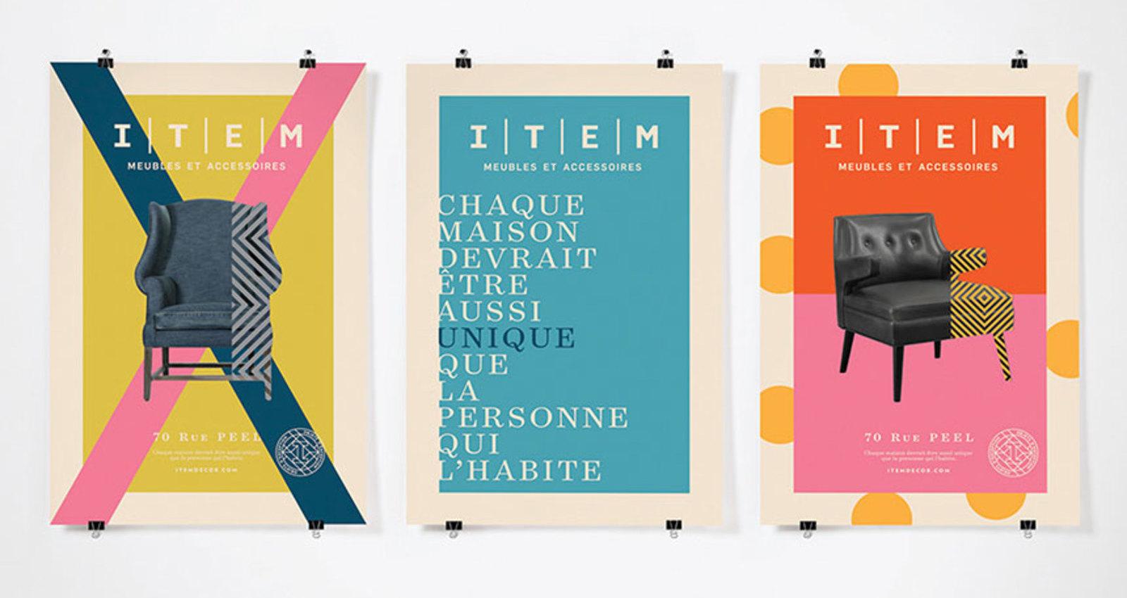 Item - Posters