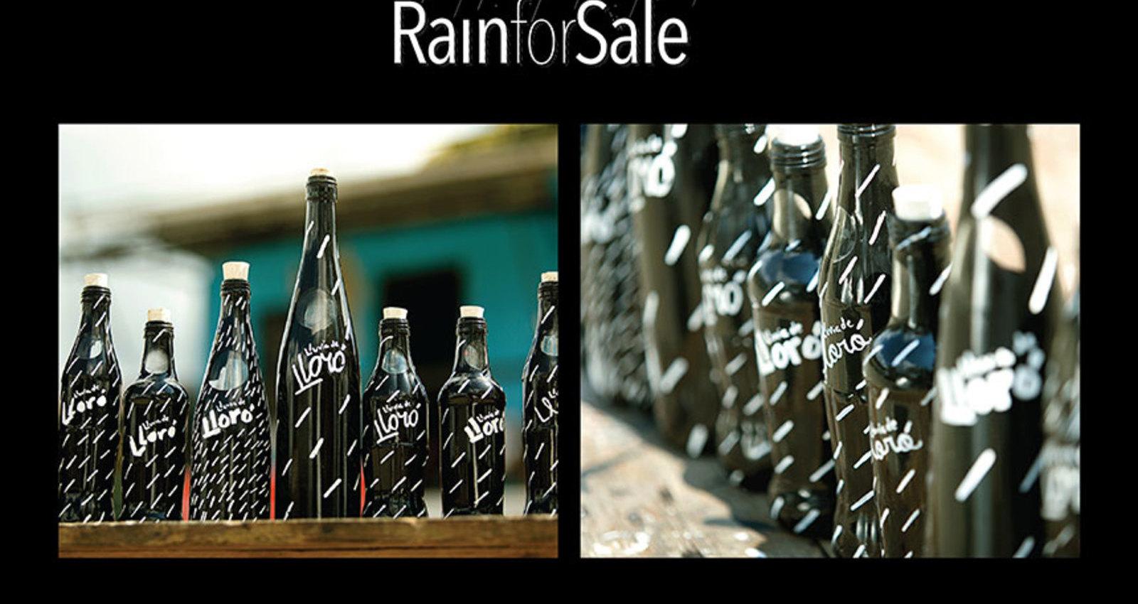 Rain For Sale