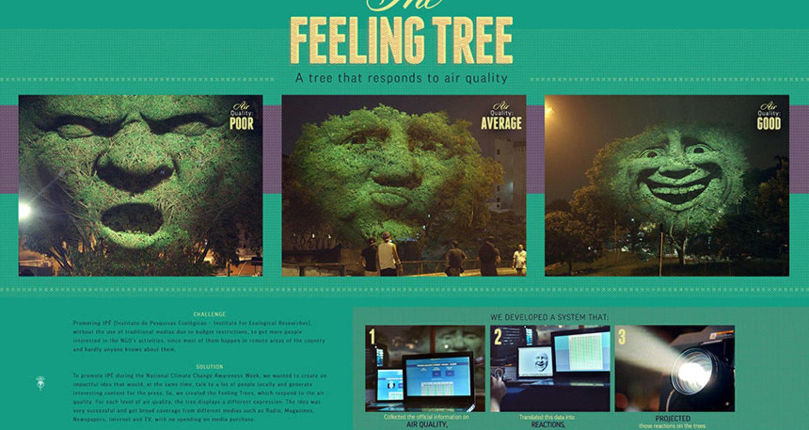 The Feeling Tree