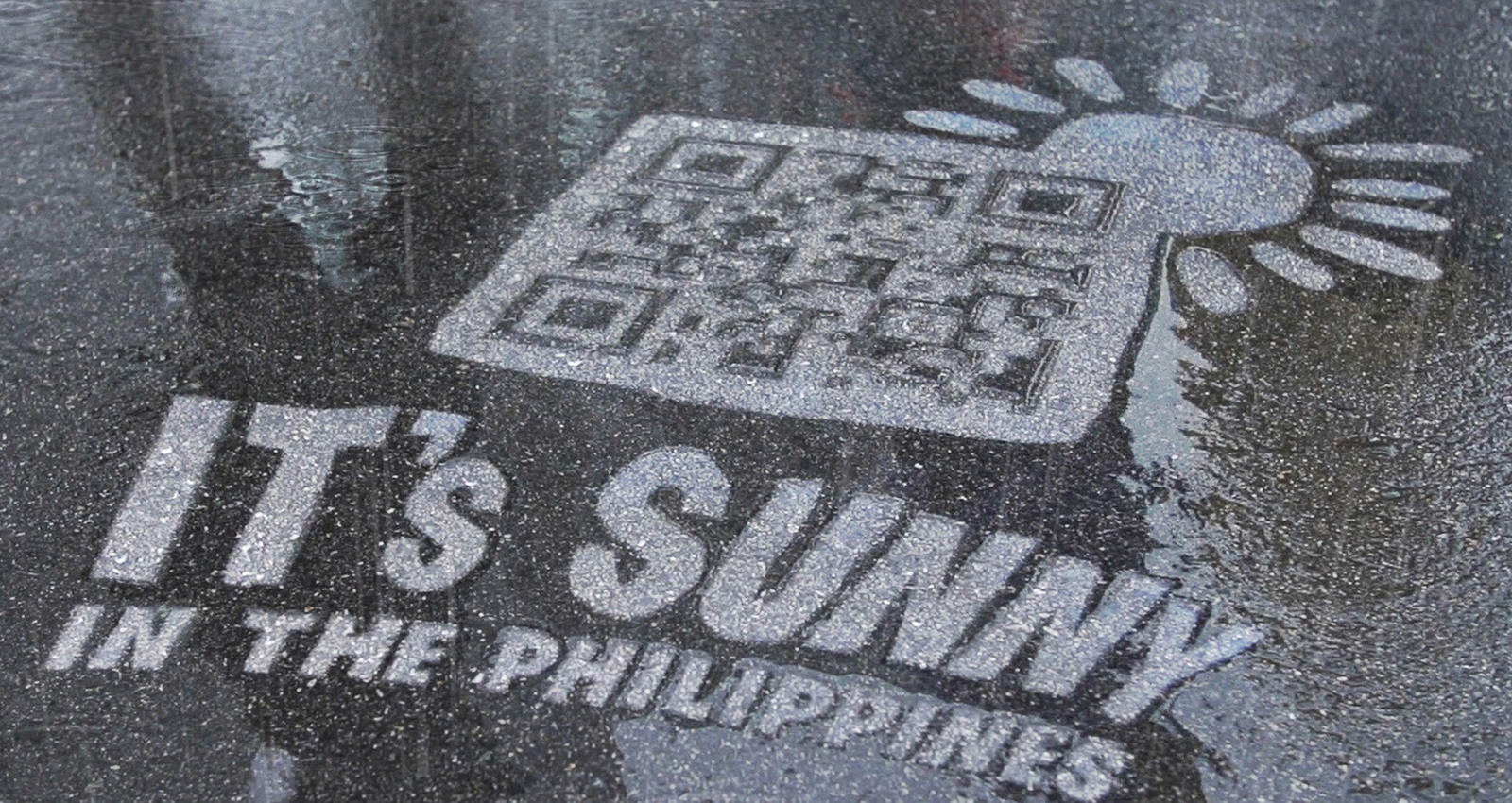 Rain-Codes