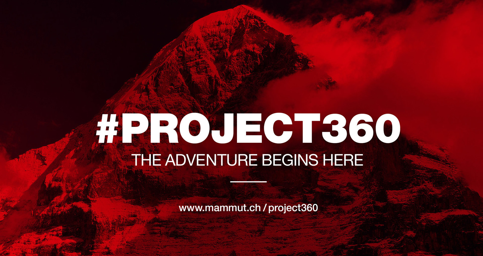 #Project360