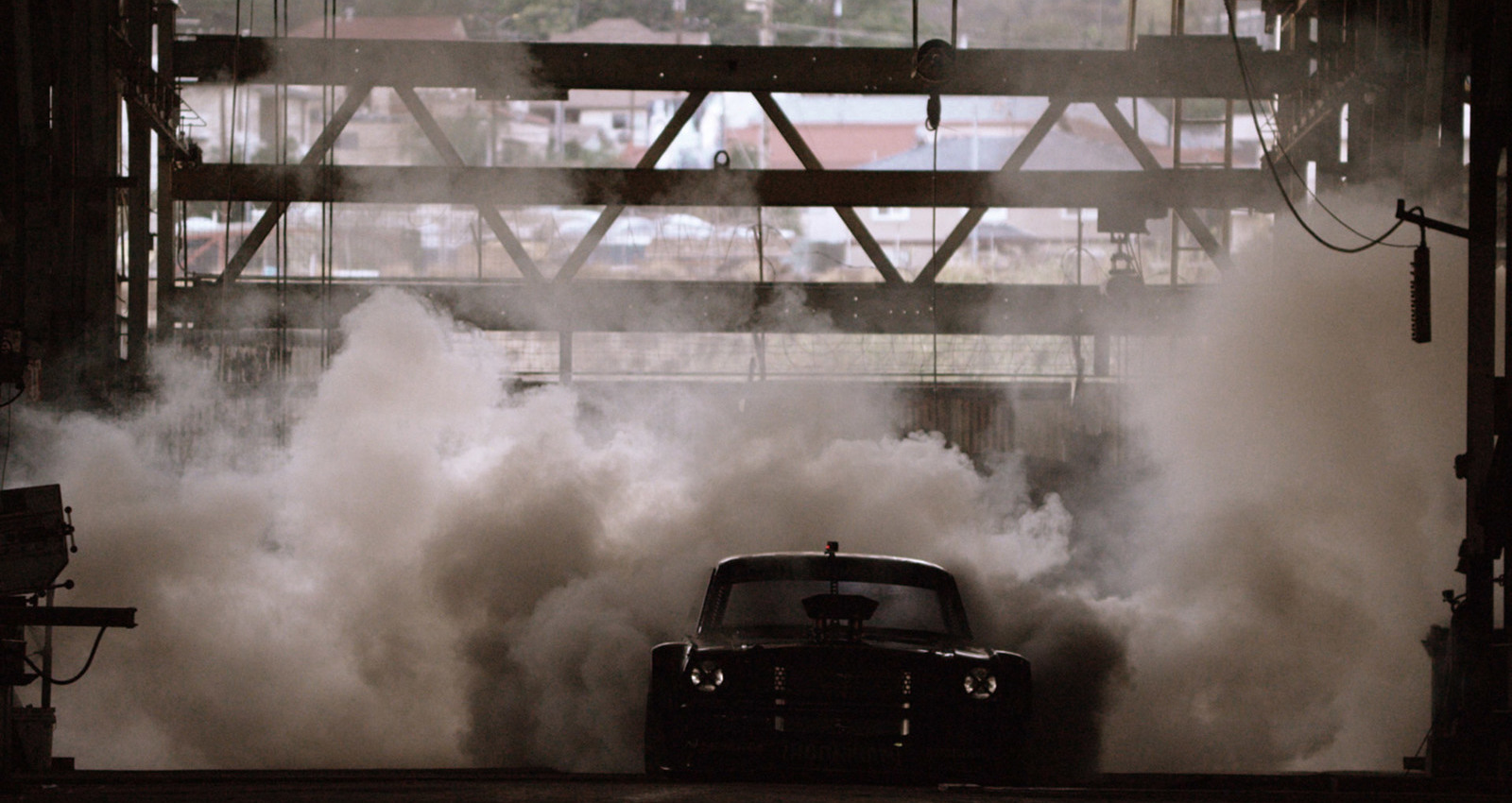 Gymkhana Seven: Wild in the Streets