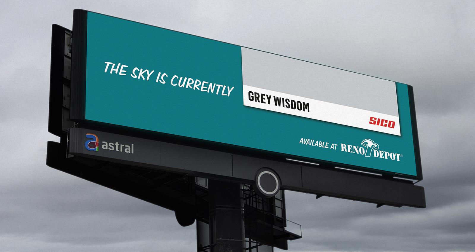 Sky Swatches