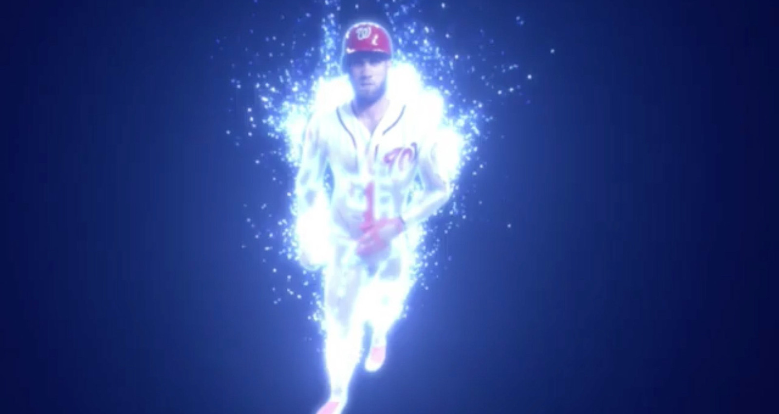 Gatorade 'Bryce Harper Virtual Reality Experience'