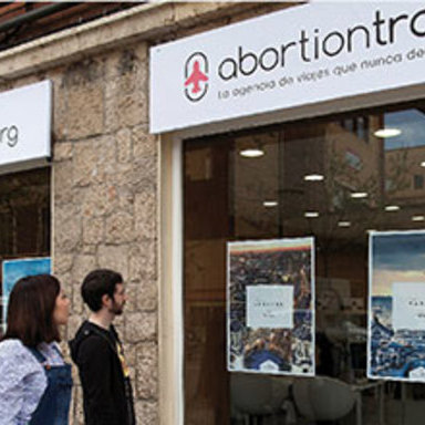 ABORTIONTRAVEL