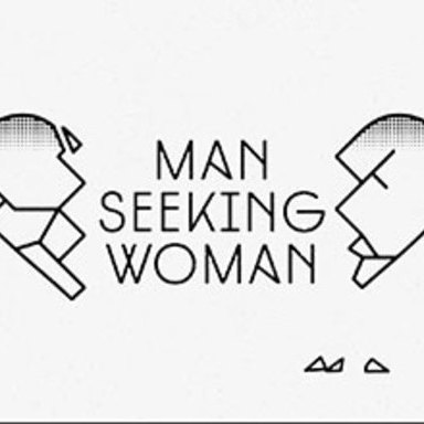 Man Seeking Woman Main Title