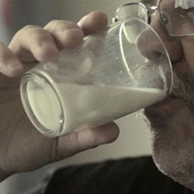 Bosses Milk