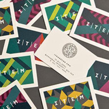 Item - Brand Identity