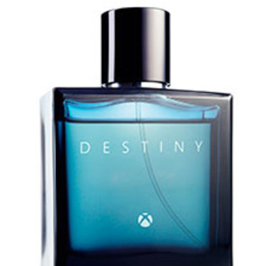 Destiny: The New Fragrance By Xbox.