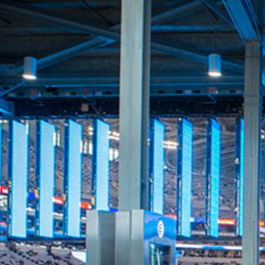 AT&T Stadium Experience