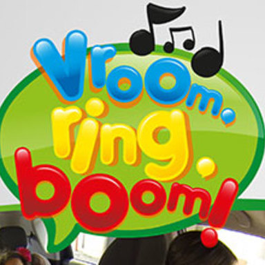 Vroom Ring Boom