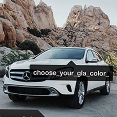 Build a GLA on Instagram