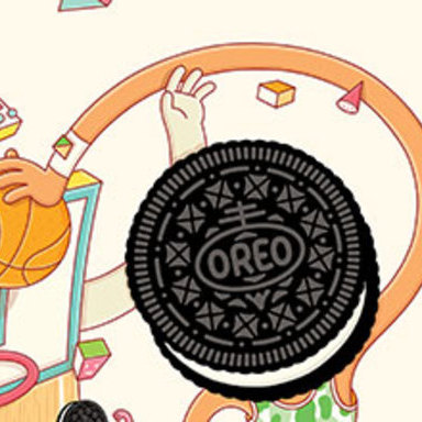 Wild Postings: Dunk with Oreo, Brosmind