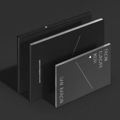 Catalogue & Invitation