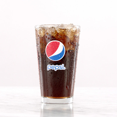 Pepsi Agreement