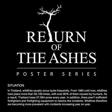 Return of the Ashes