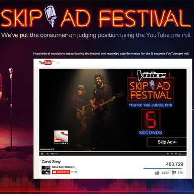 Skip Ad Festival