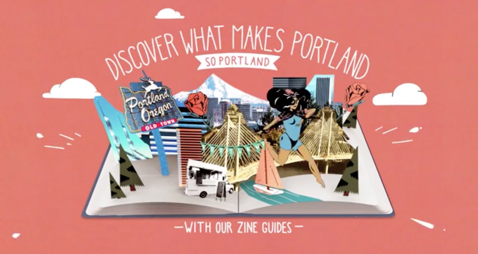 Discover What Makes Portland So Portland