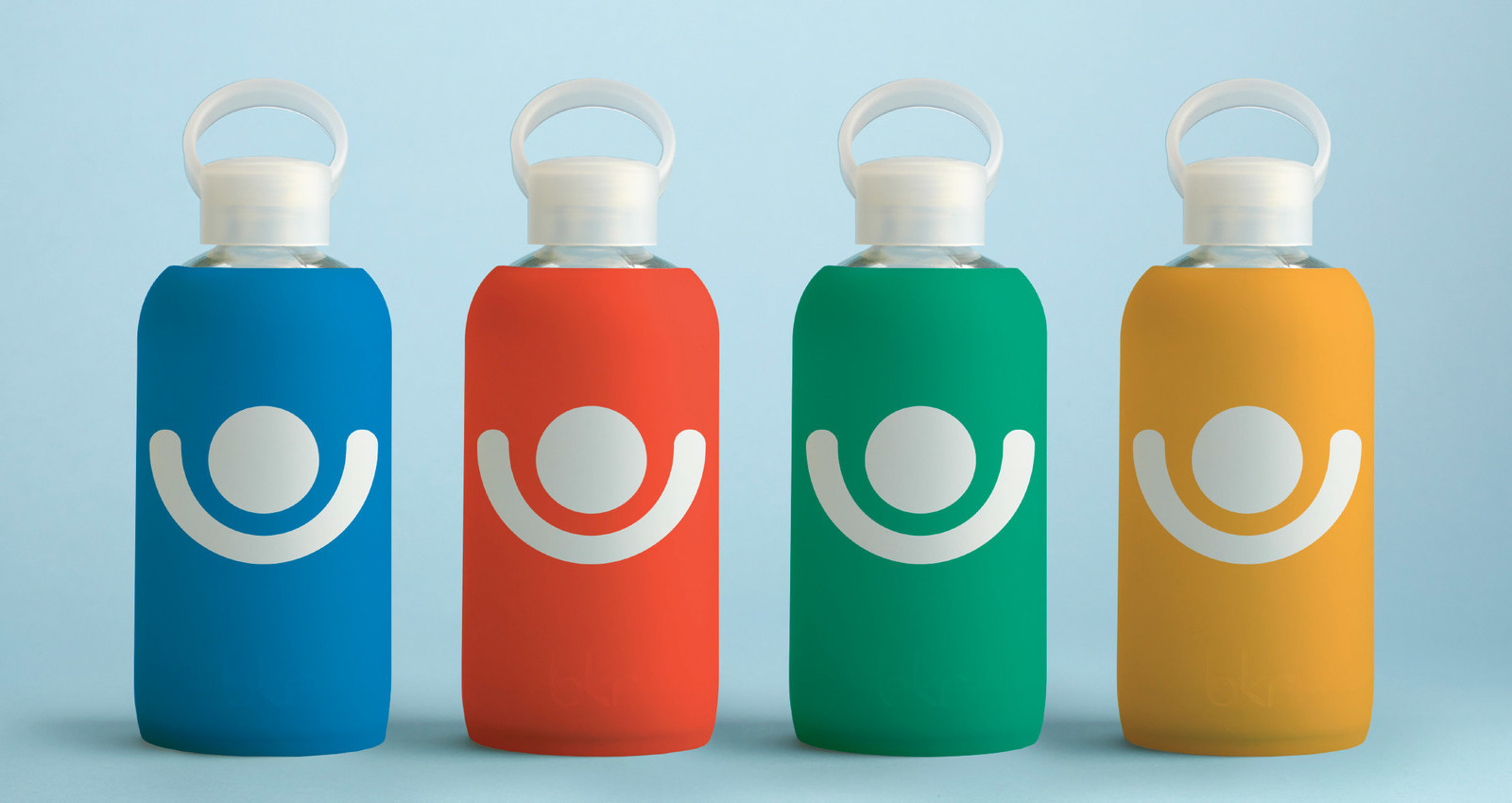 2015 Brand Identity Refresh
