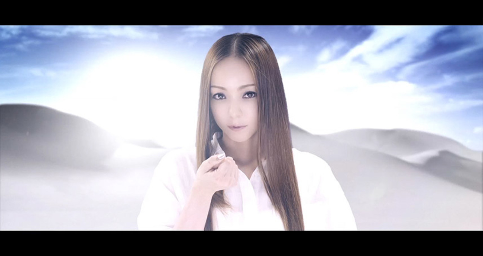 Namie Amuro ?Anything? for Google Chrome