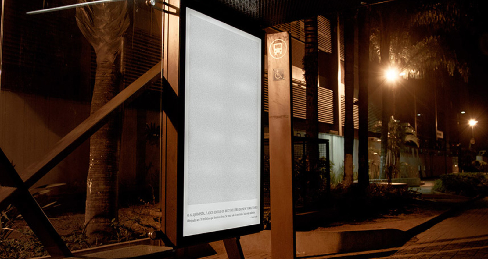 The Alchemist Ad