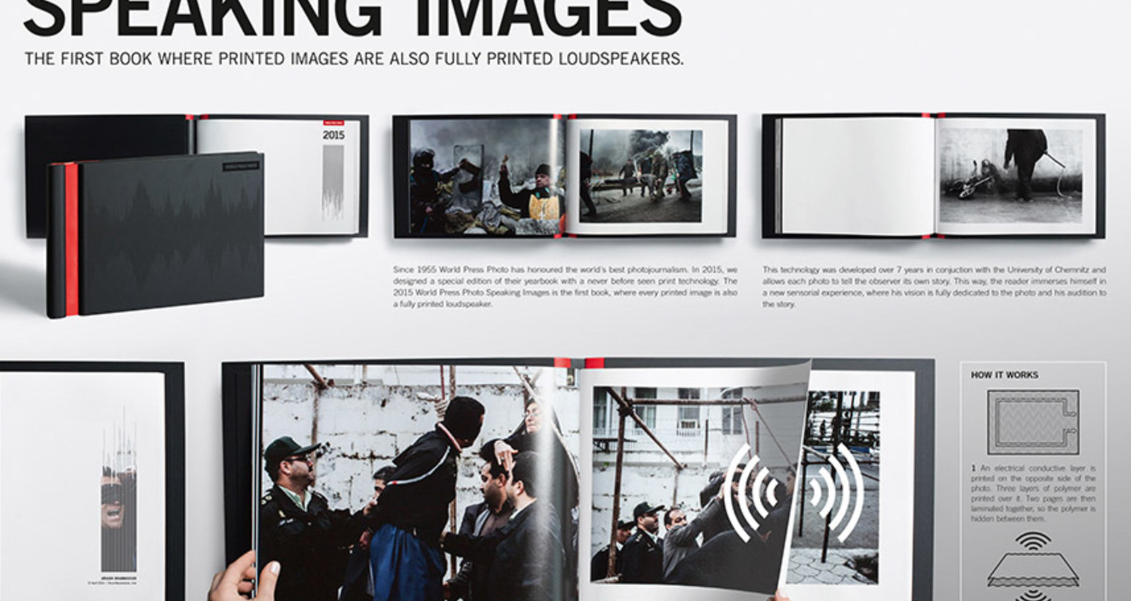 Speaking Images 2015