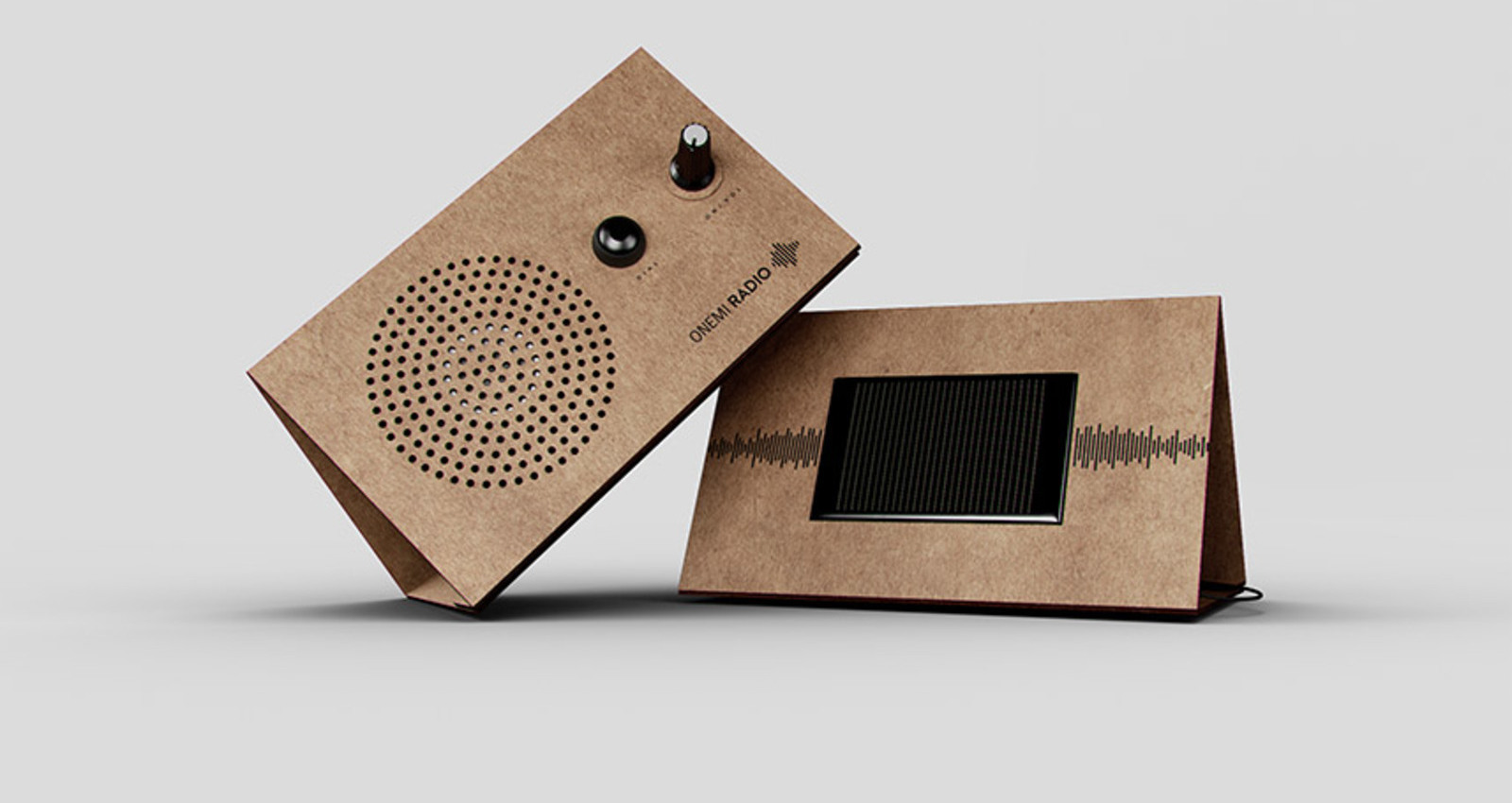 ONEMI Radio