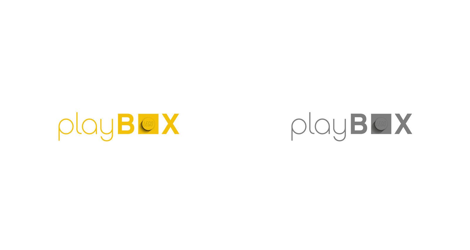 LEGO Playbox Logo
