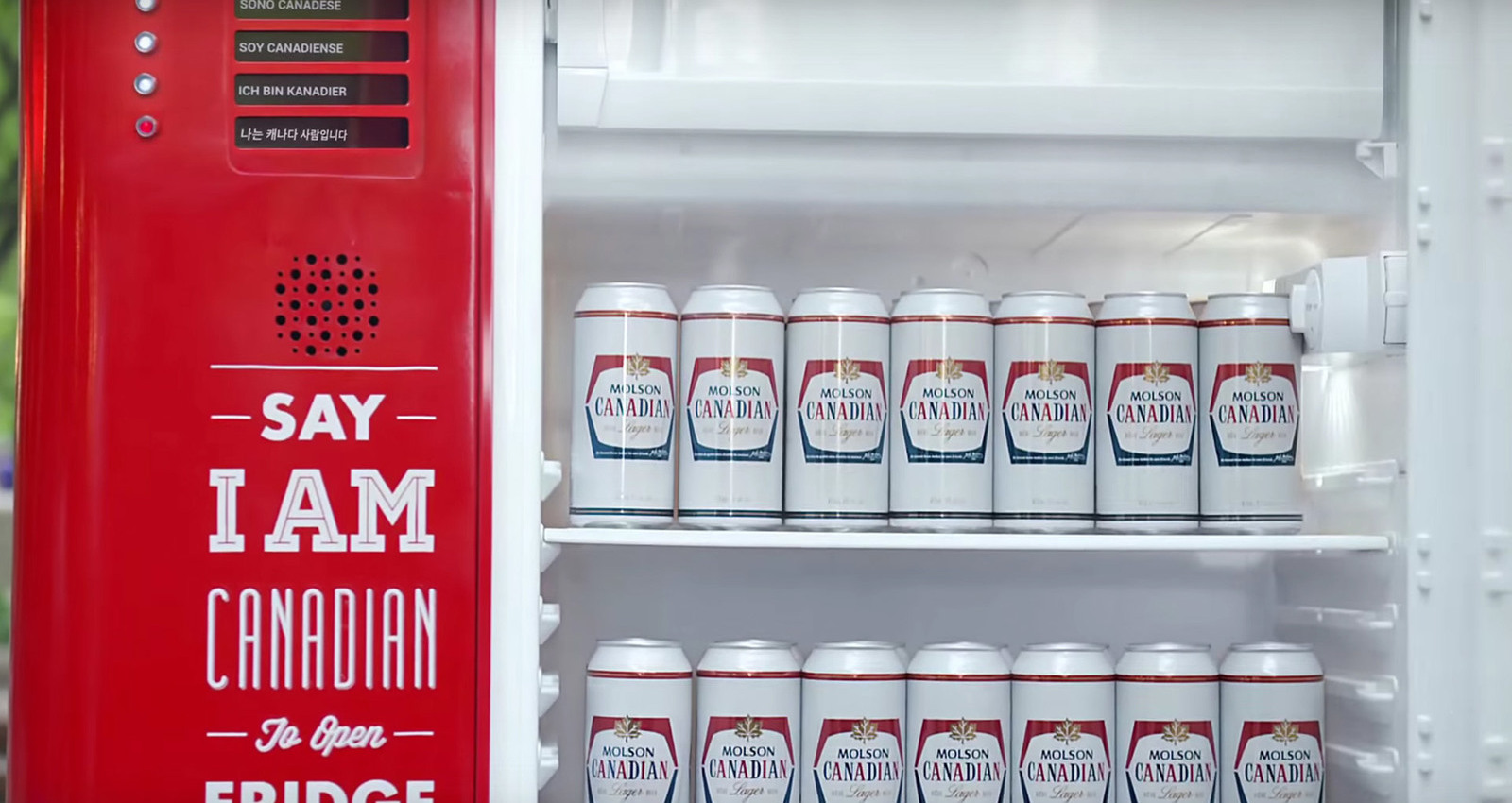 Global Beer Fridge