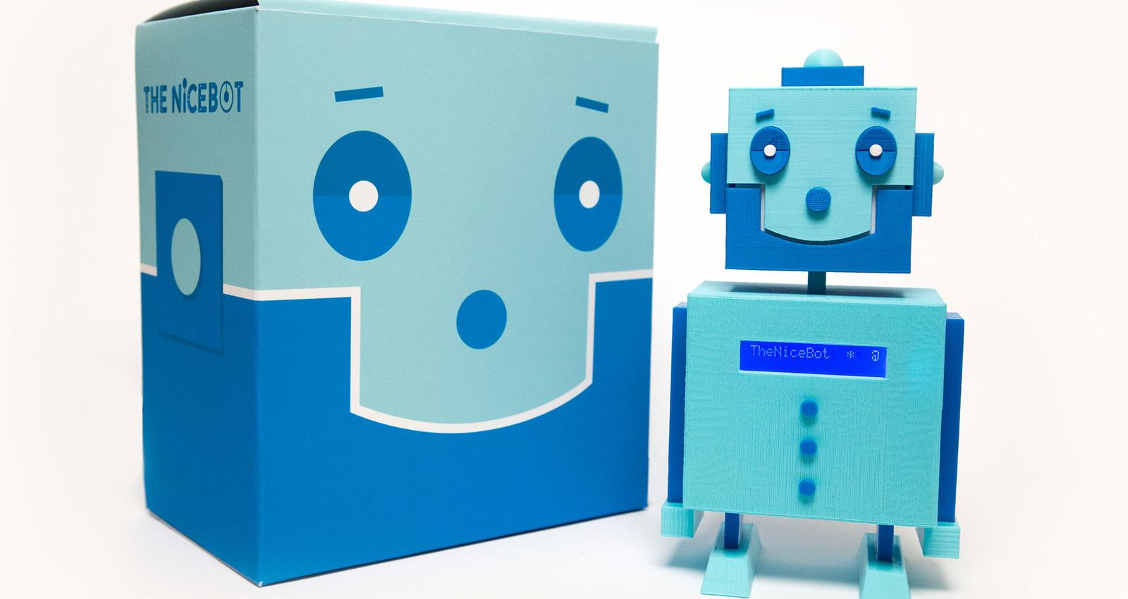 Nicebot