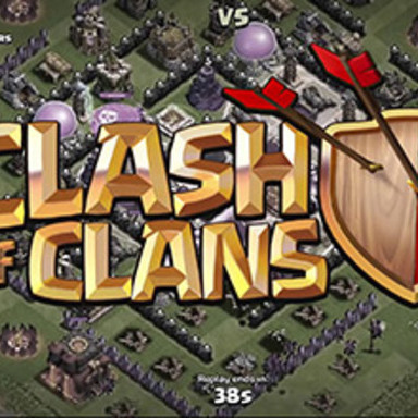 Clash of Clans - Virtual Reality